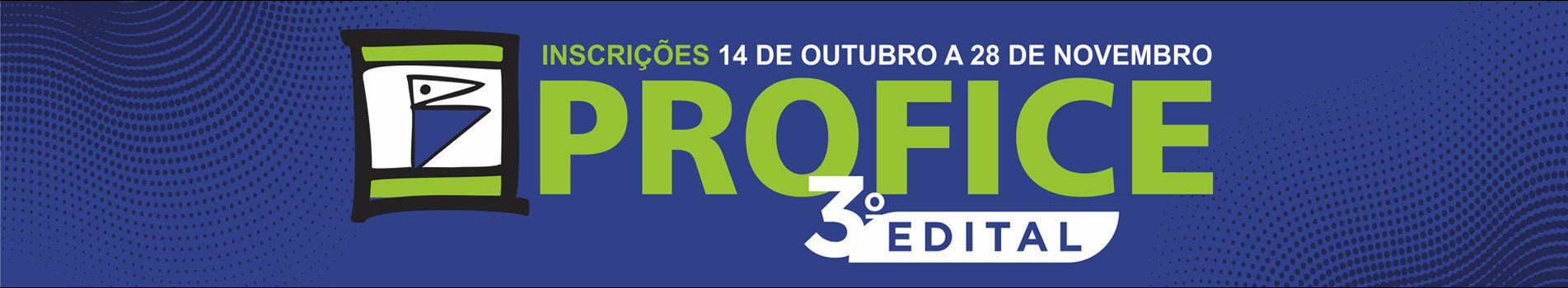 3º Edital do Profice